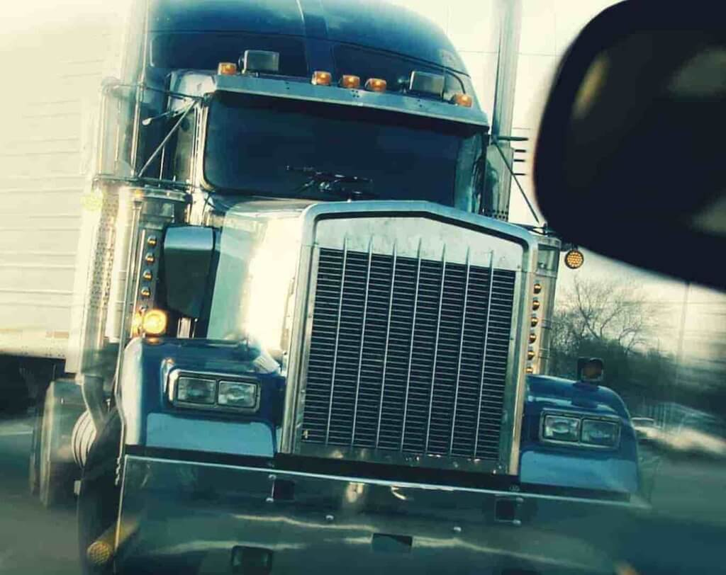 Jersey City Truck Accident Lawyer